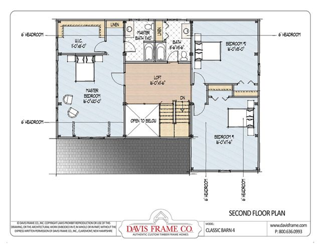 classic barn 4 - davis frame | creating a home | pinterest | house
