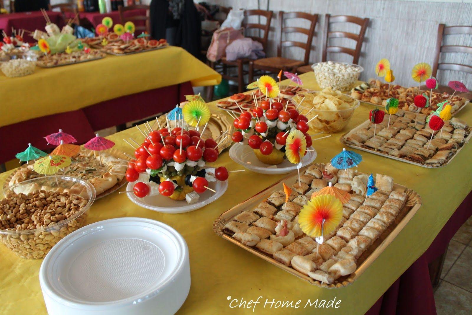 Buffet Natalizio Salato : Buffet salato natalizio come preparare un buffet salato completo