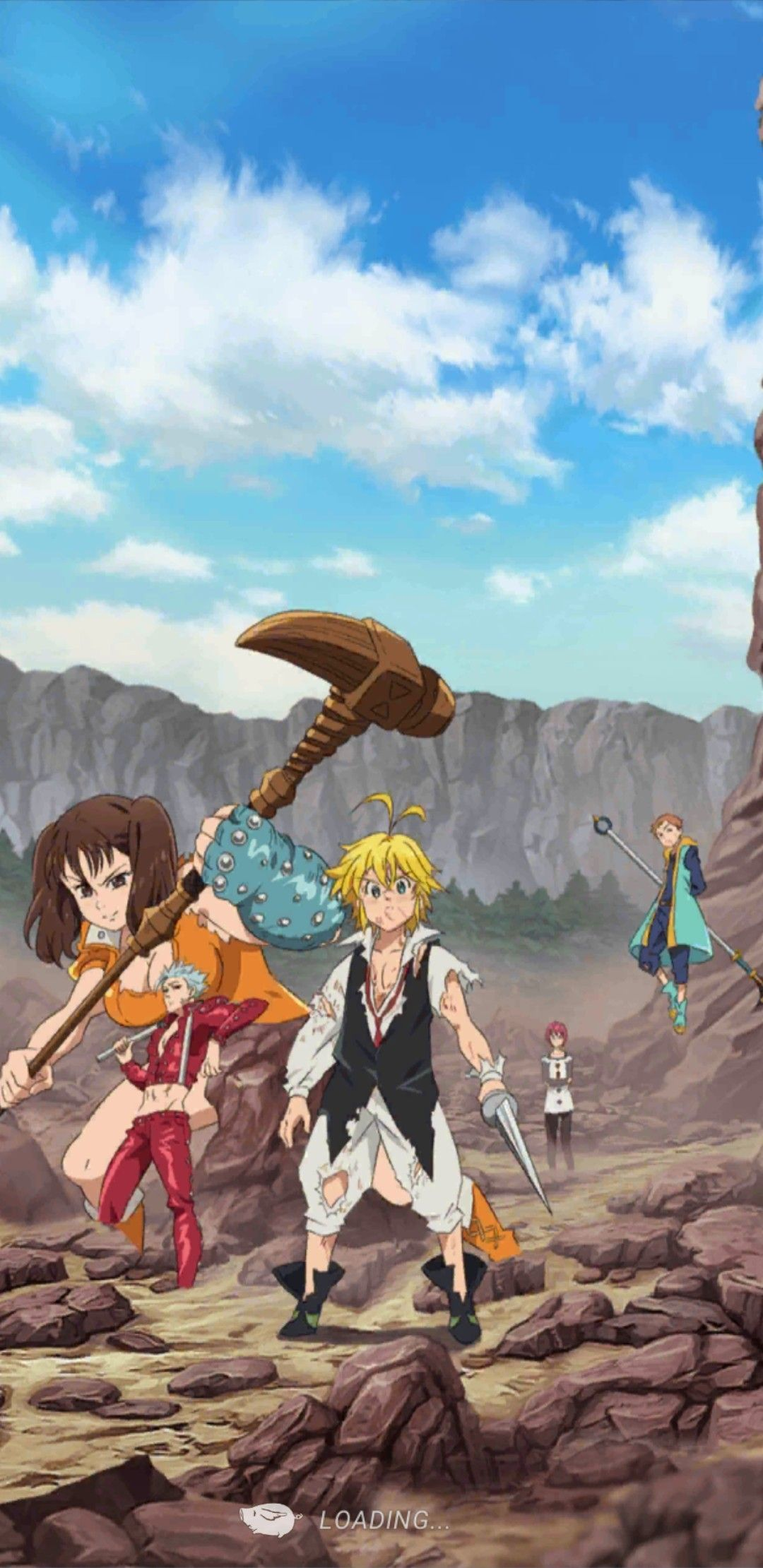 Photo of We are the seven deadly sins
