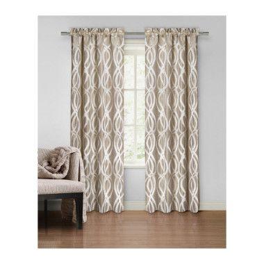 Comfort Bay Lana Panel 40 X 84 Dollar General Home Decor Room
