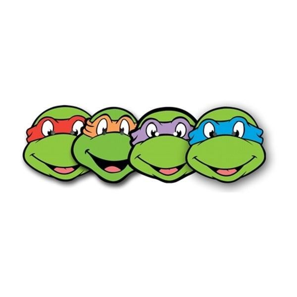teenage mutant ninja turtles clipart cliparts co ninja turtles rh pinterest com teenage mutant ninja turtles clipart free teenage mutant ninja turtles faces clipart