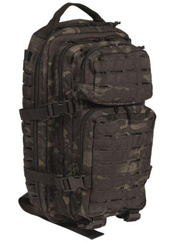 Рюкзак us assault type ii рюкзак кладоискателя бу