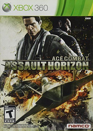 Ace Combat Assault Horizon  Xbox 360 ** Check out this great product.Note:It is affiliate link to Amazon.