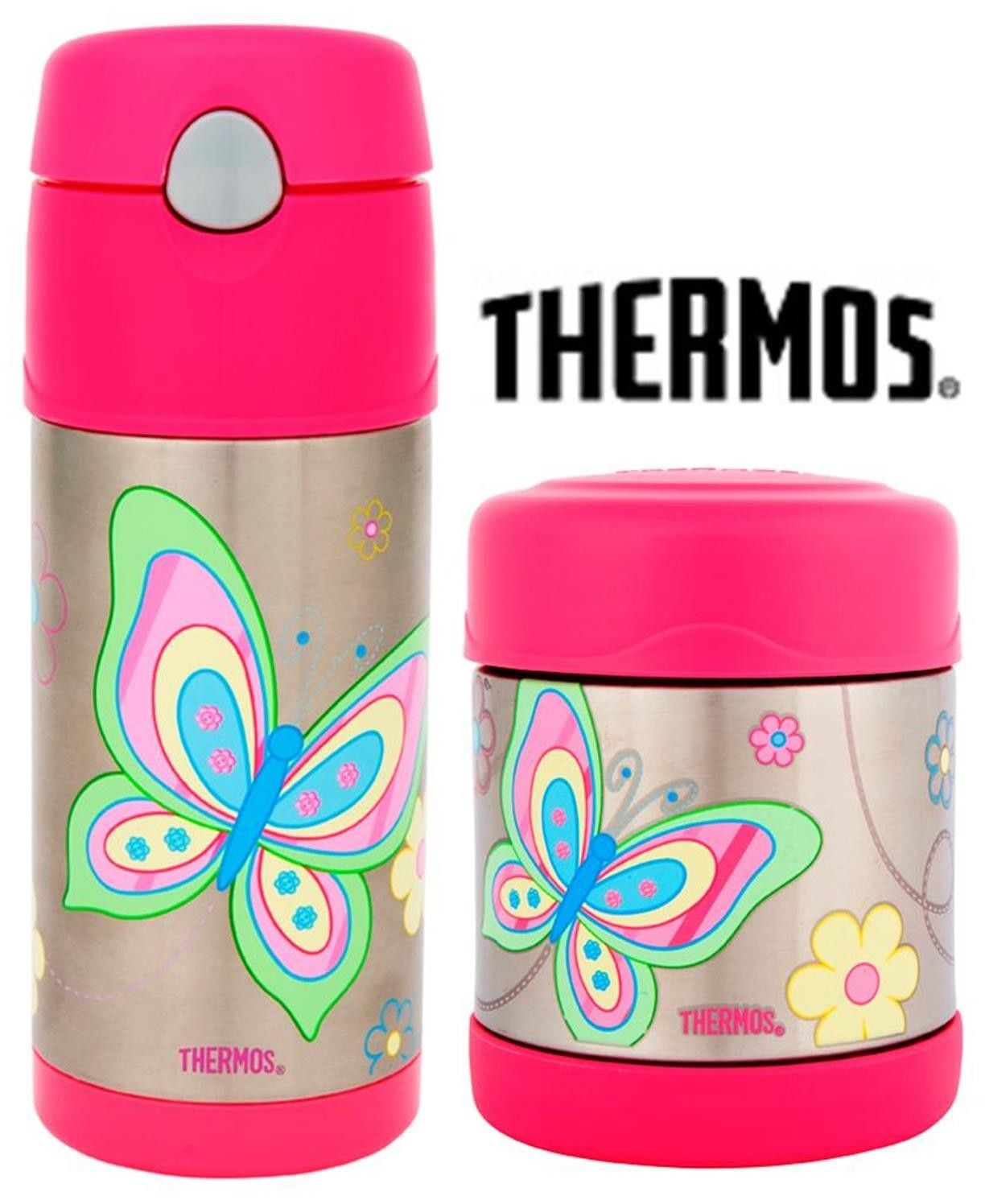 Picnic Backpack Australia Thermos Funtainer 290ml Food Container 43 355ml Drink