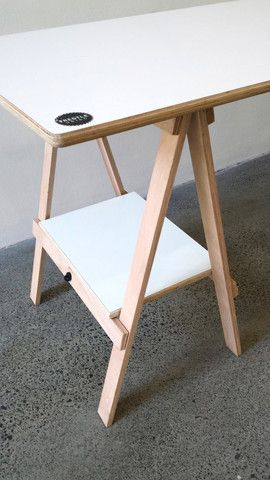 Table From Trestle Union Nz