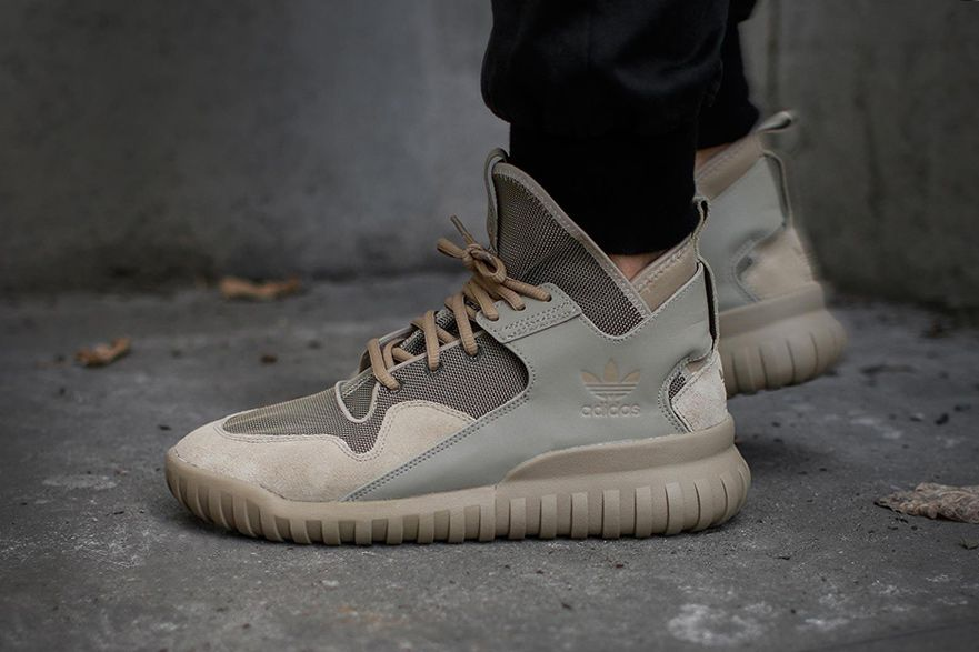 Cheap Adidas Tubular X Sand