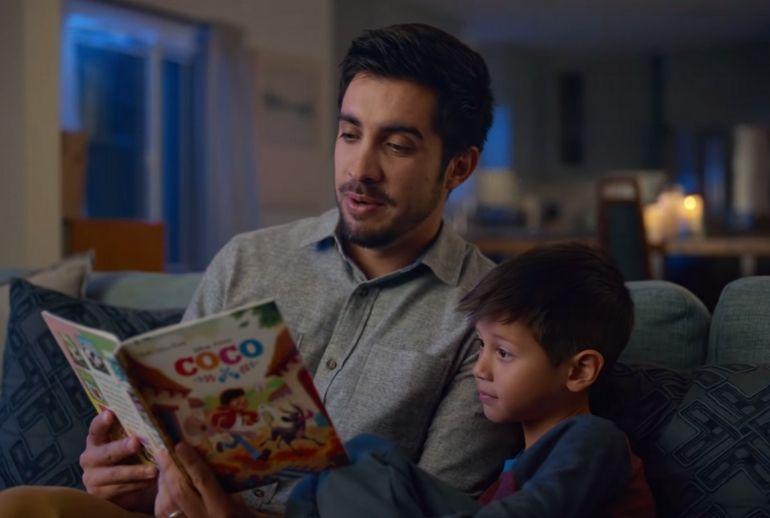 little golden books google home