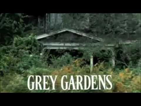 Grey Gardens 1975 Documentary Watch Online