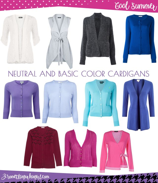 bf5073850f0 Find your best neutral and basic color cardigans and wear them during this  autumn or any time you need a plus layer. Which is the best neutral and  basic ...