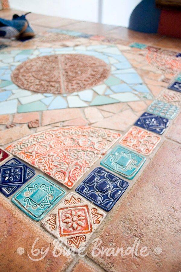mosaik spiegelrahmen pinterest mosaik fliesen und keramik. Black Bedroom Furniture Sets. Home Design Ideas