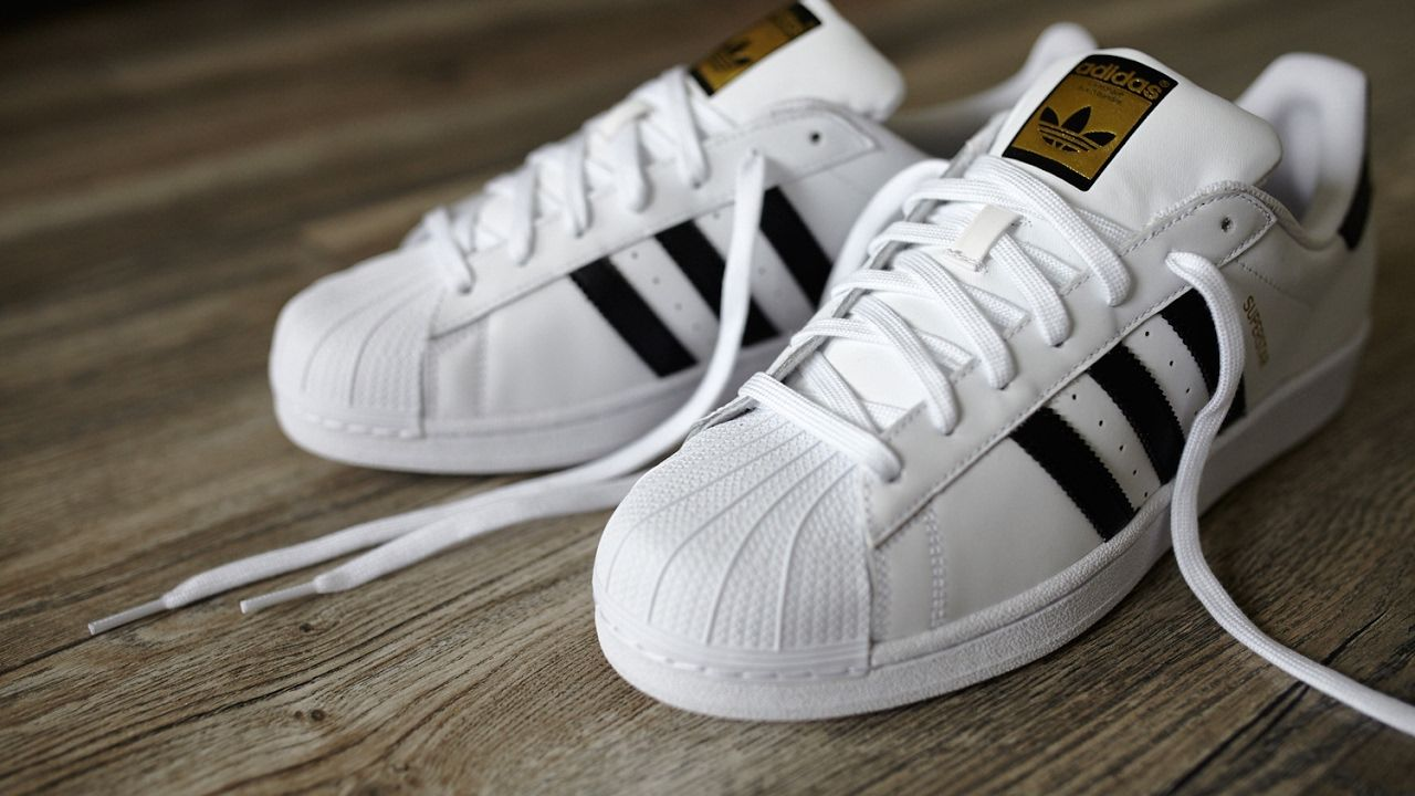 Adidas4ALL. What is it.? How to Shop Challenge. POV Visual