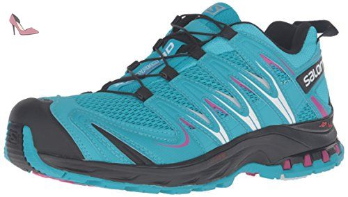 Salomon Wings Pro Women's Chaussure Course Trial - SS15 - 39.33
