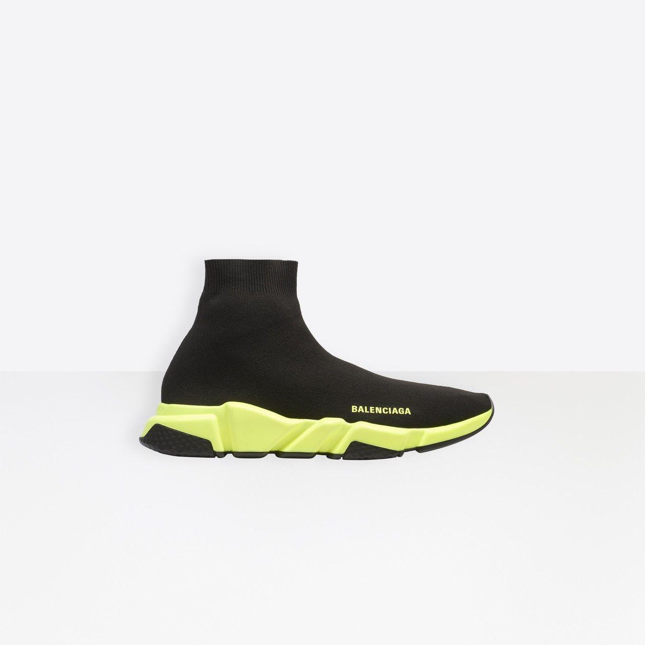 Sneakers, Balenciaga trainers, Balenciaga