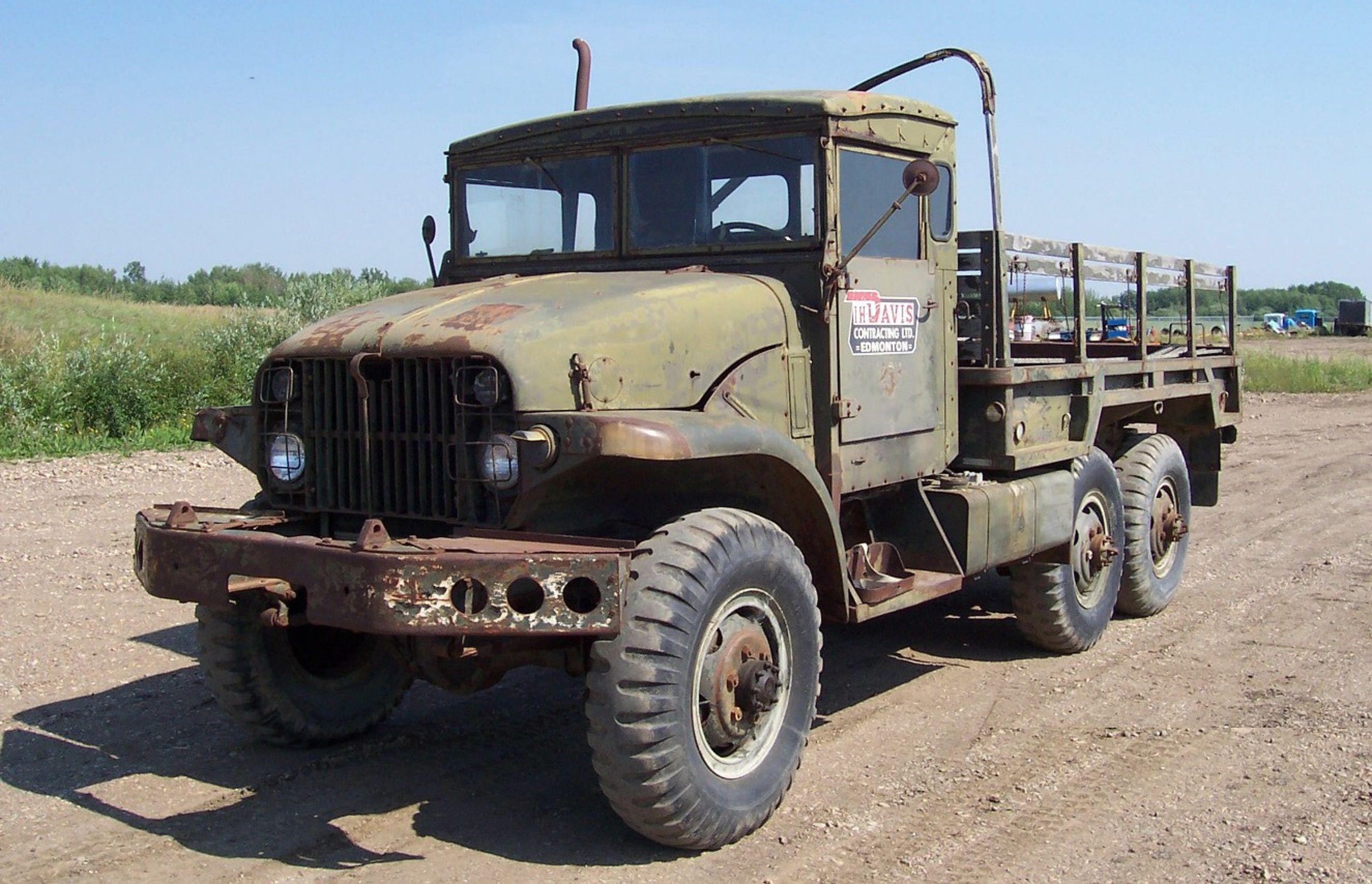 GMC M-211 6x6 Cargo | GMC | Pinterest | Vehicle, Cars and Gmc vehicles