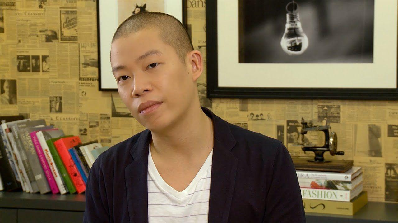 Jasonwustudio Explains The Unconventional Path That Led Him To Become A World Famous Fashion Designer Jasonw Fashion Designers Famous Jason Wu Famous Fashion