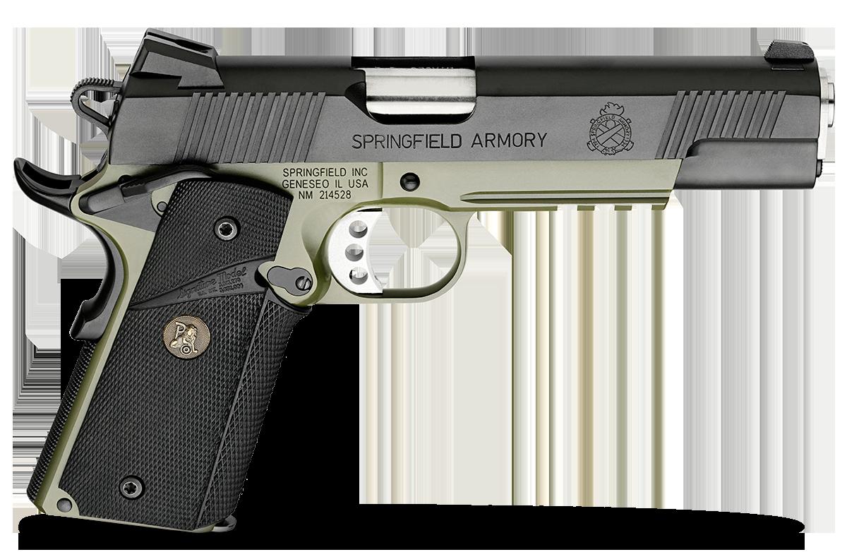 Best 1911 Handguns | Top .45 Caliber Guns for Sale | Firearms ...
