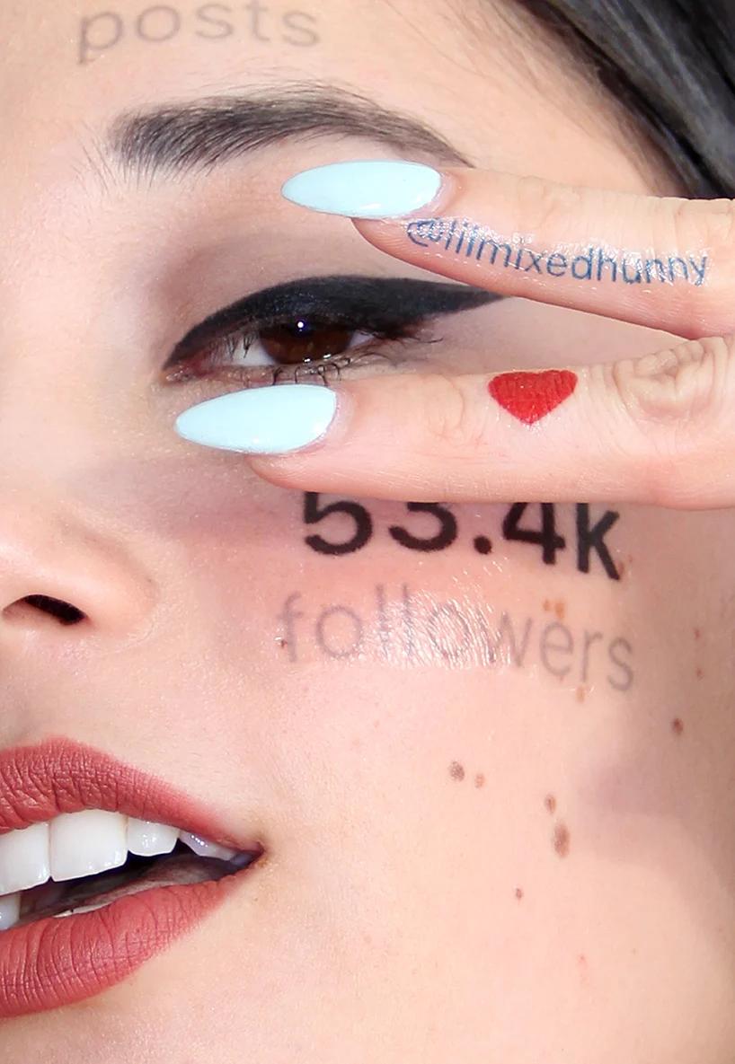 john yuyi tattoos social media symbols to snapshot our online infatuations