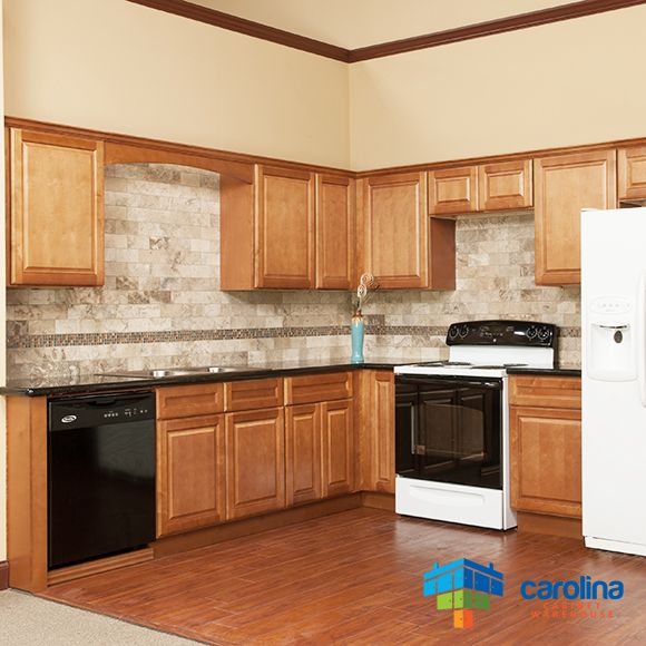 kitchen cabinets free shipping discount rta ebay cinnamon | Home ...