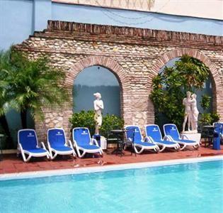 Dames Hotel Deals International - Hotel La Union Cienfuegos - Calle 31 esquina A-54, Cienfuegos, Cuba