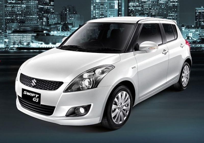 Suzuki Swift Price List Indonesia Suzuki Indonesia Launches Swift Gs Pak Suzuki Should Take Some Penjualan Indonesia