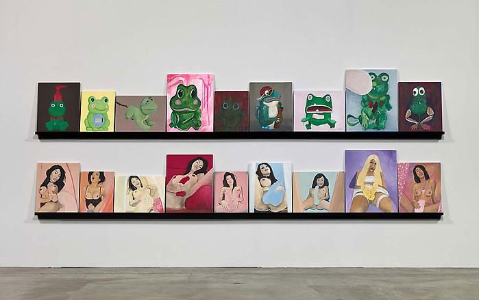Mike-Kelley