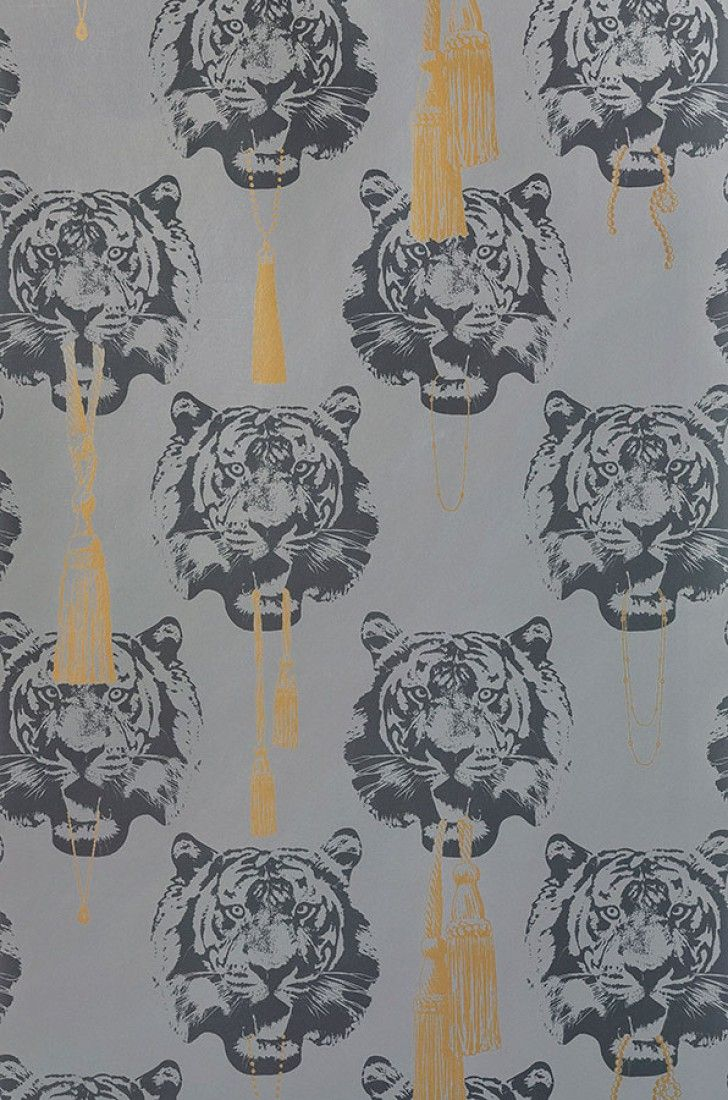 Wallpaper Coco Tiger   Wallpaper from the 70s