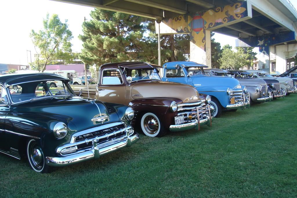 Park Them All In My Garage Please WeetRide Pinterest Cars - Car show el paso
