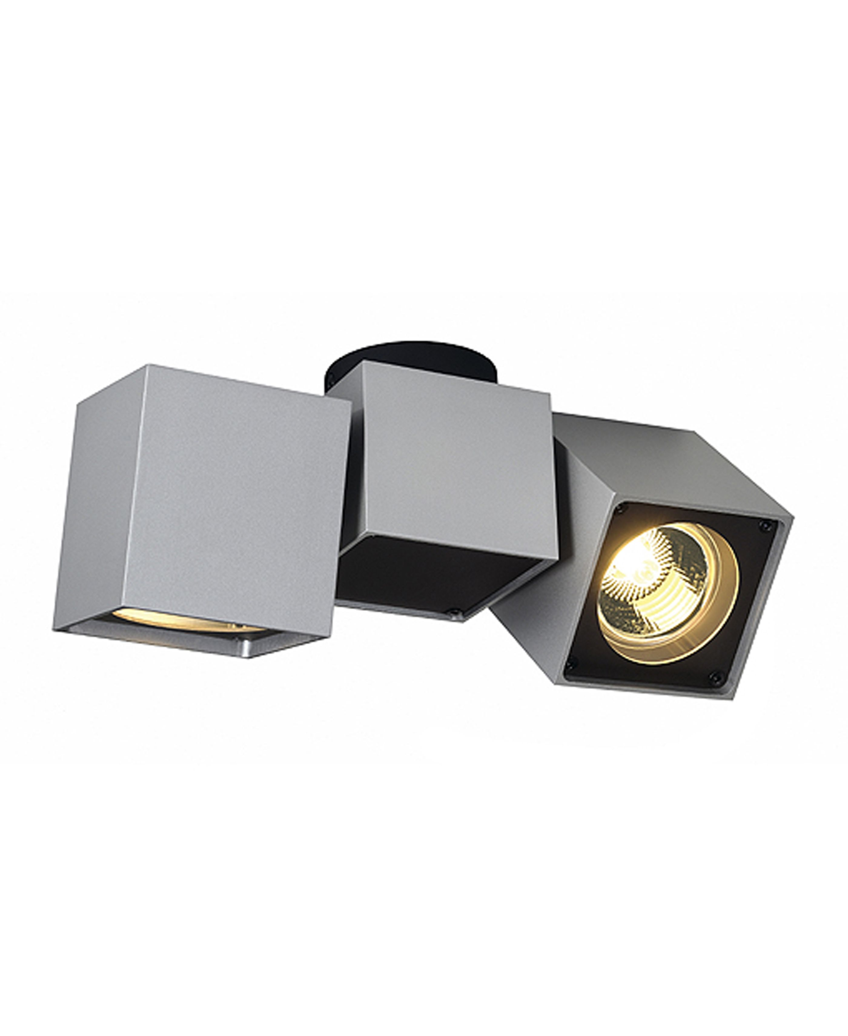 SLV+-+Wandleuchte+064082+als+Strahler+/+Wandlampe.+Direkt+online+ ...
