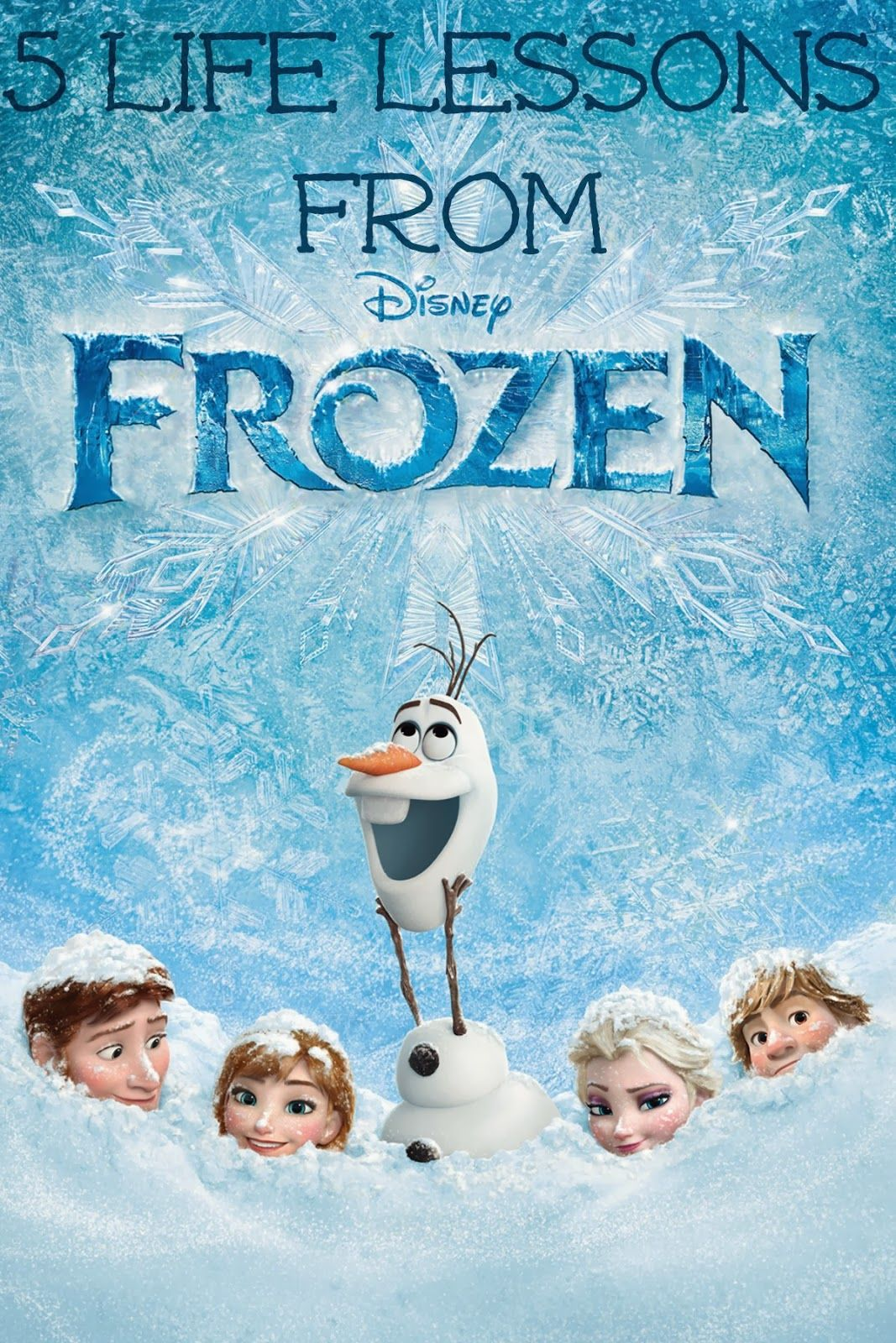 5 Life Lessons From Disney S Frozen Animated Movie Posters Walt Disney Animated Movies Frozen Disney Movie