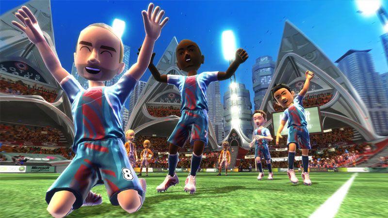 Kinect Sports Sports, Sports stars, Kinect