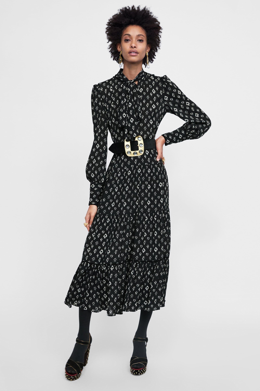 b6519b202a82 Spade print dress in 2019   Fashion Inspo   Dresses, Kimono fashion ...
