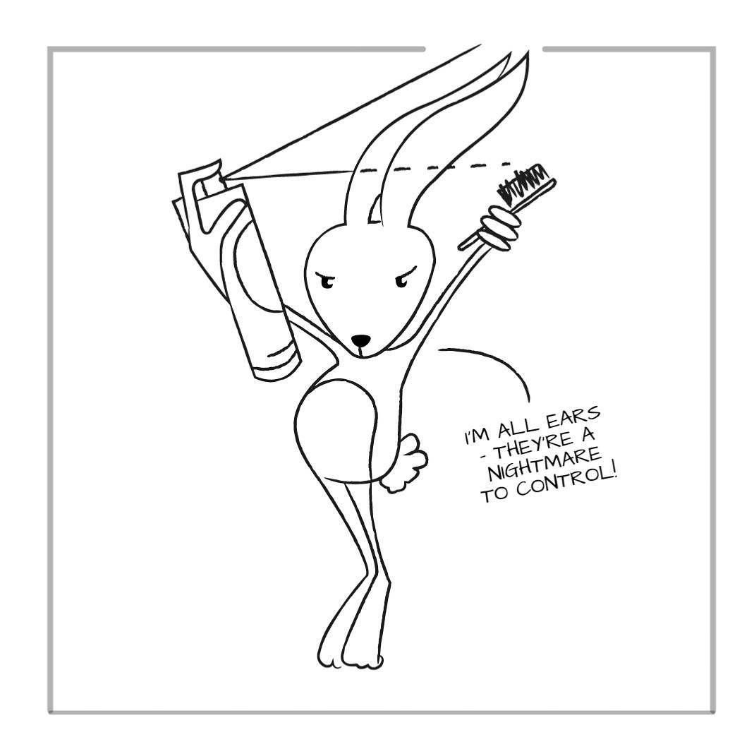 Guess The Pun Jokes Jokebook Puns Comicbooks Comics Fundraising Charity Illustration Illustrator Puns In 2020 Book Jokes Illustration Comic Books
