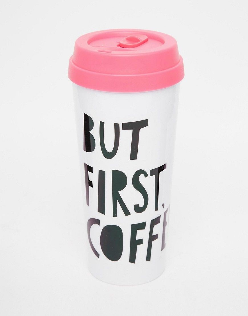 Ban.Do - But First Coffee - Tasse isotherme | But first,coffee ...