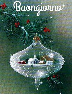 Immagini Buongiorno Di Natale.Che La Vita Continua Voglio Un Natale Di Luci E Colori