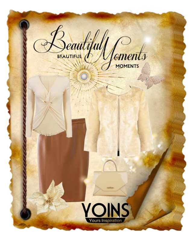 """""""Yoins in ..."""" by nescio ❤ liked on Polyvore featuring moda, Givenchy, Napier, women's clothing, women, female, woman, misses, juniors e yoins"""