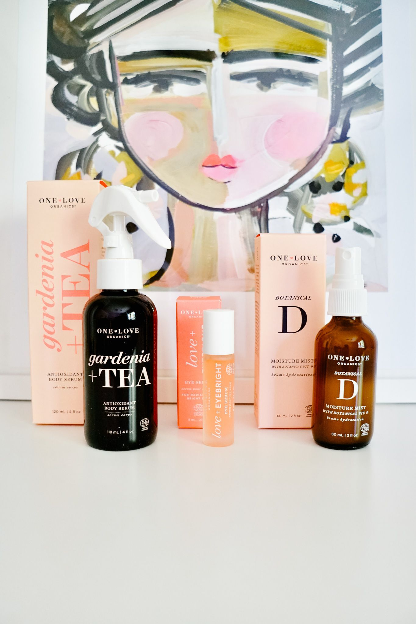 October Beauty Heroes With One Love Organics Maison Pur In 2020 One Love Organics Beauty Heroes Organic Body
