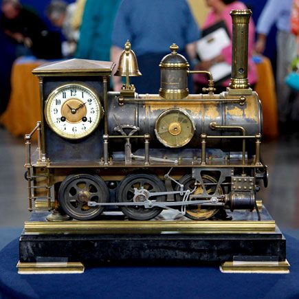 Antiques Roadshow | PBS #frenchindustrial