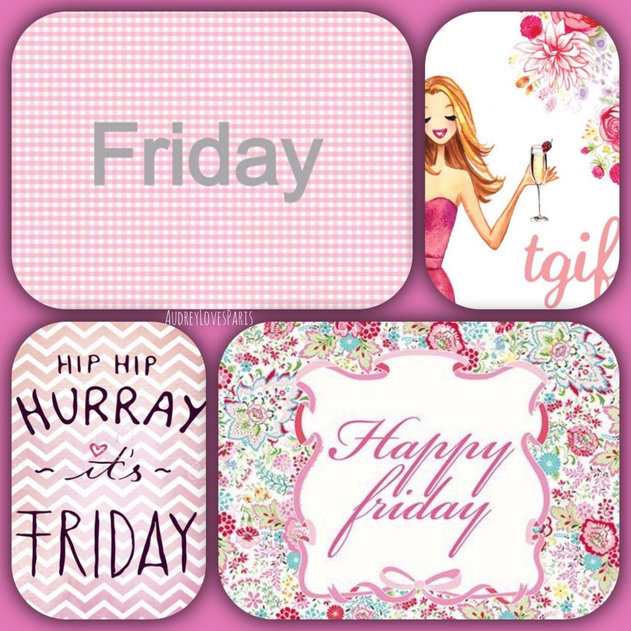 Happy Friday!