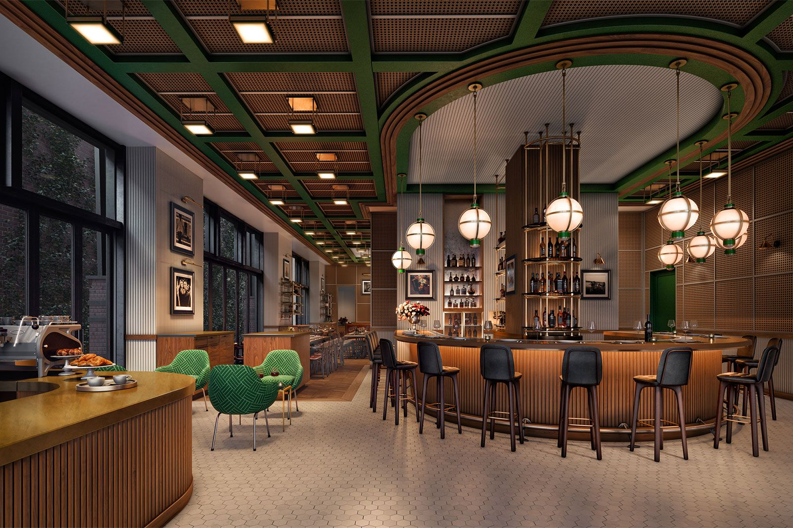 Henry Hall new Apartment Rentals | Hudson Yards | Hudson ...
