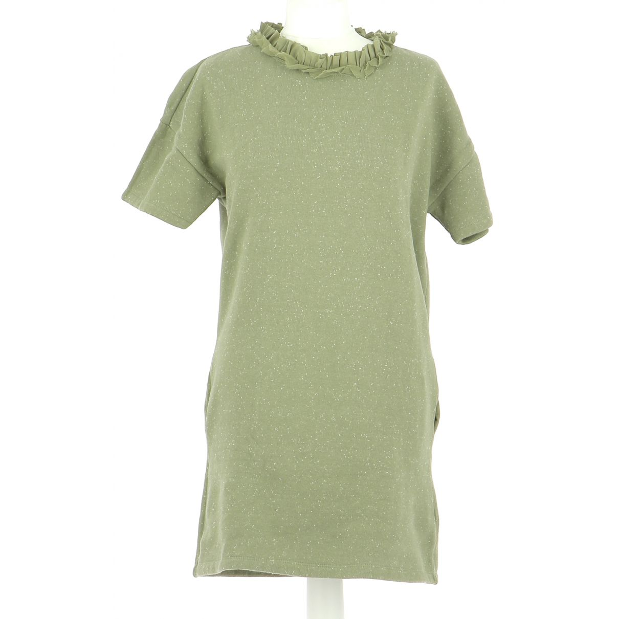 Robes Vanessa Bruno Athe pour femme en coton. Taille 36 FR.