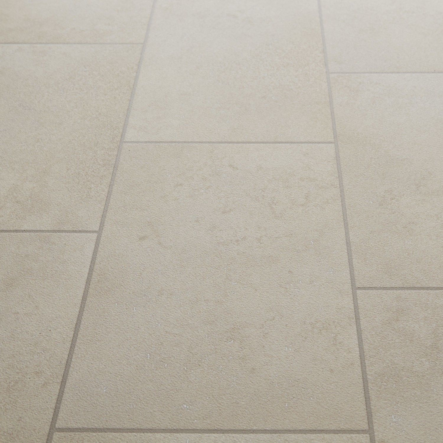 503 Gallerie Stone Tile Effect Vinyl Flooring
