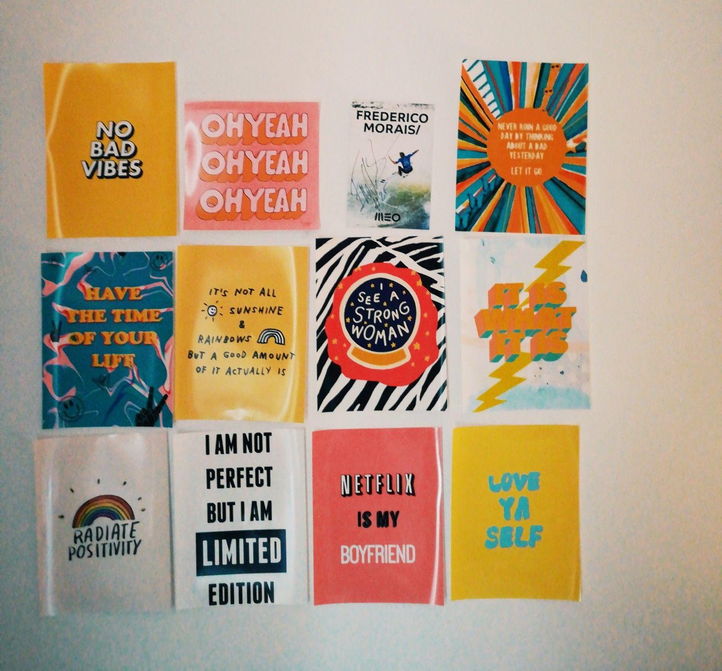 Wall Art Wall Art Quotes Wall Quotes Bedroom Dorm Wall Art