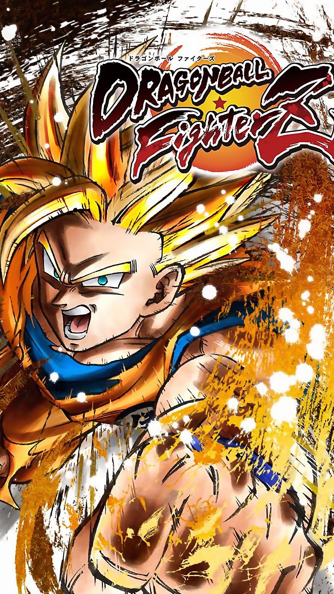 Dragon Ball Fighterz Dragon Ball Pinterest Dragon Ball