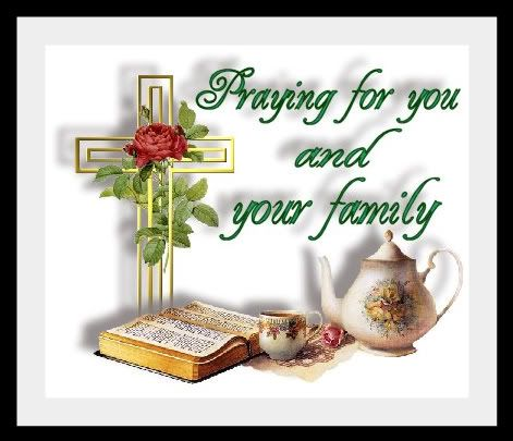 Praying For Your Family Quotes Displaying 18 Gallery Images For