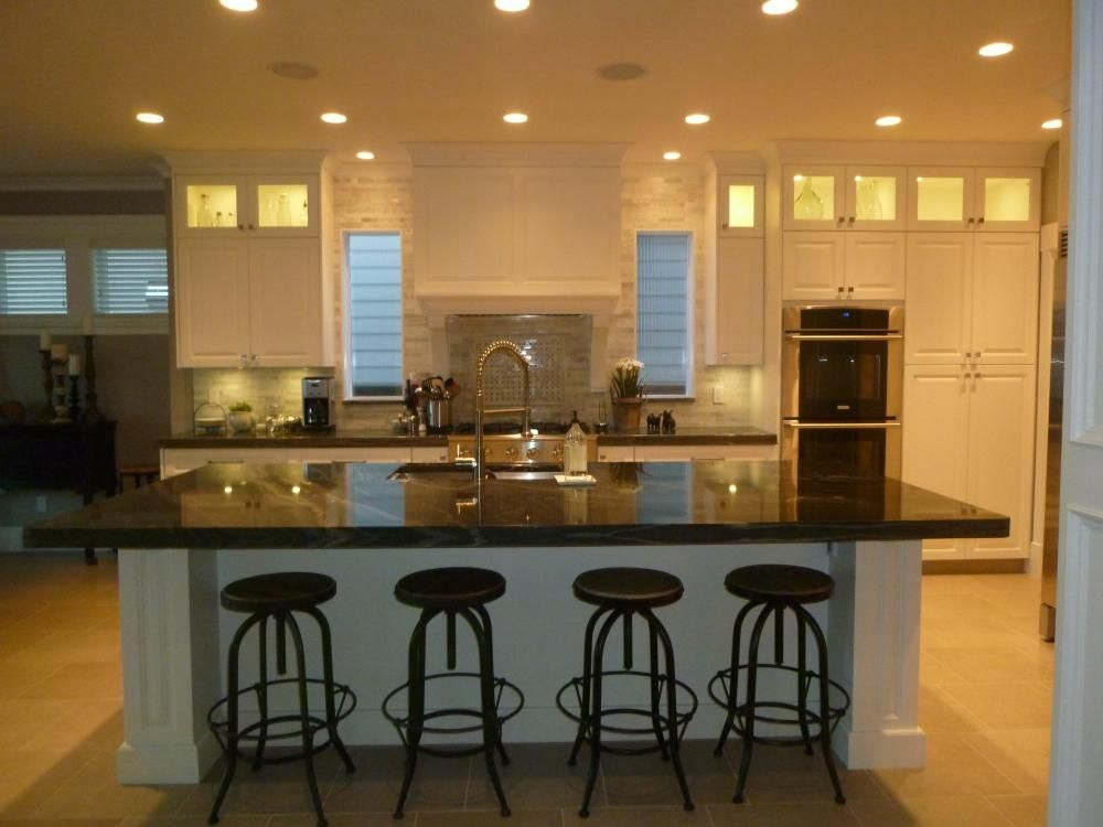Kitchen Granite Island Apex Granite Tile Inc Granite Tile