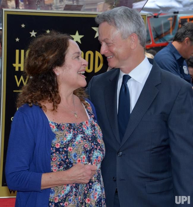 Forrest Gump star Gary Sinise and his family life. Have a ... |Moira Harris And Gary Sinise Children