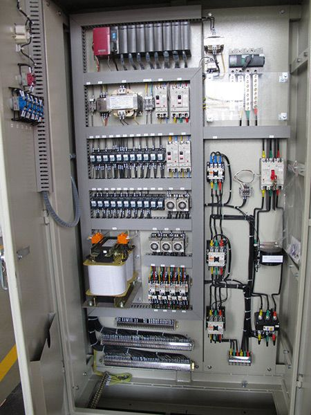 Remote Control Pump Control Panels For Water Booster Pump System | Automation in 2019