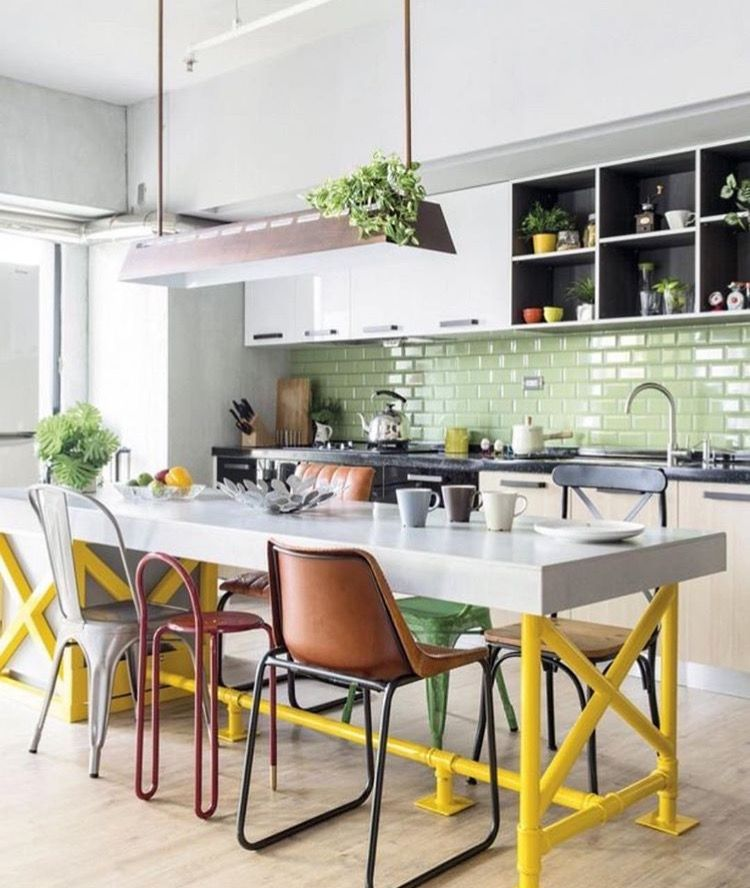 Kitchen interior decor dining cupboard design open also pin by kim on architecture pinterest house and rh