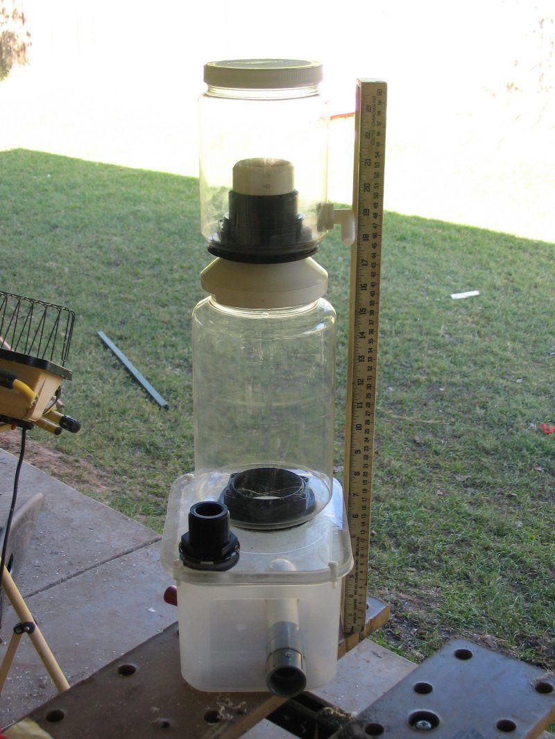 Aquascape Ideas Diy Skimmer Aquascape
