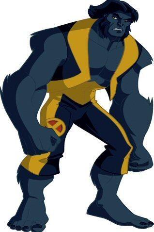 Wolverine And The X Men X Men Uncanny Avengers Hulk Comic